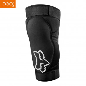 Go to the product Fox Launch D3O Knee Guard black 2020