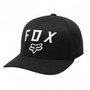 Go to the product Cap Fox Legacy Moth Snapback Black 110 black 2020
