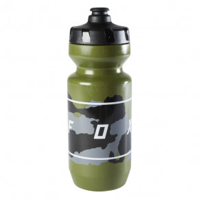 Go to the product Component Fox Moth 22Oz black camo 2020