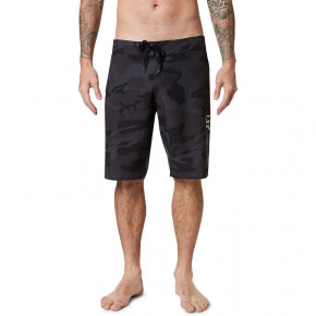 Go to the product Boardshorts Fox Overhead Camo Stretch black camor 2020