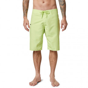 Go to the product Boardshorts Fox Overhead lime 2020