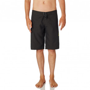 Go to the product Boardshorts Fox Overhead Stretch black 2018