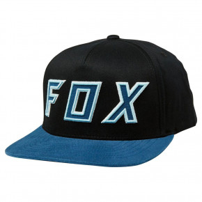 Go to the product Cap Fox Posessed Snapback black/navy 2019