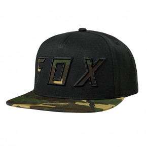 Go to the product Cap Fox Posessed Snapback black 2018