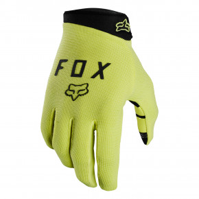 Go to the product Bike glove Fox Ranger suplhur 2020