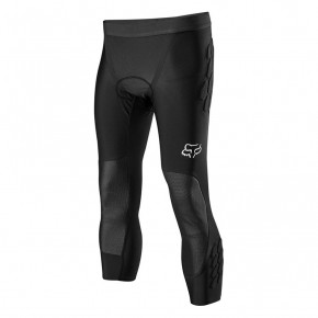 Go to the product Bike pants Fox Tecbase Pro Tight black 2020