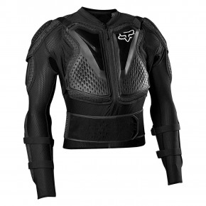 Go to the product Fox Titan Sport Jacket black 2020
