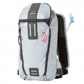 Go to the product Fox Utility Hydration Pack Small steel grey 2019