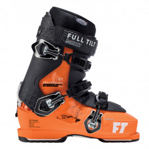 Go to the product Full Tilt Descendant 8 orange 2018/2019
