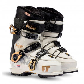 Go to the product Full Tilt Plush 6 Grip Walk beige/black 2019/2020