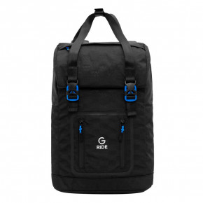 Go to the product Backpack G.ride Arthur black active 2020/2021