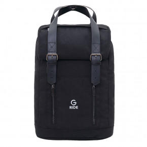 Go to the product Backpack G.ride Arthur black essential 2020/2021