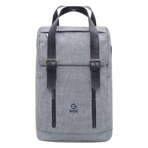 Go to the product Backpack G.ride Arthur grey 2020/2021