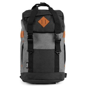 Go to the product Backpack G.ride Arthur-M black/grey 2017/2018