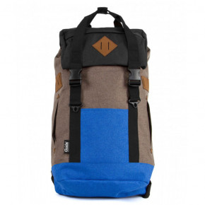 Go to the product Backpack G.ride Arthur-M brown/black/blue 2017/2018