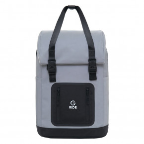 Go to the product Backpack G.ride Arthur silver 2020/2021