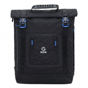 Go to the product Backpack G.ride Balthazar black active 2020/2021