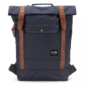 Go to the product Backpack G.ride Balthazar navy blue jean 2017/2018