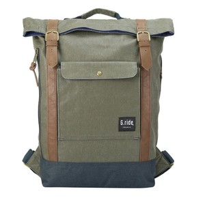 Go to the product Backpack G.ride Balthazar navy/khaki 2018/2019