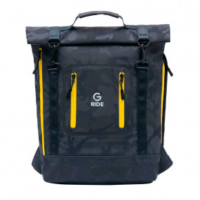 Go to the product Backpack G.ride Balthazar navy 2020/2021