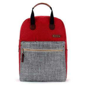 Go to the product Backpack G.ride Benedicte red/grey 2017/2018