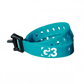 Go to the product G3 Tension Strap 400 glide teal 2018/2019