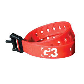 Przejść do produktu G3 Tension Strap 500 universal red 2018/2019