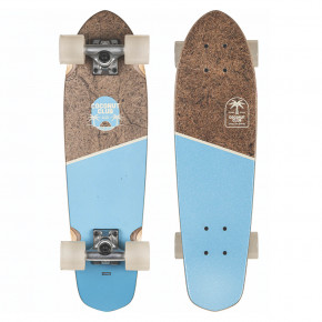 Go to the product Longboard Globe Blazer coconut/sky 2020