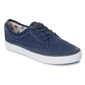 Go to the product Sneakers Globe Moonshine navy wash 2016