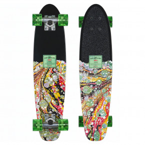 Go to the product Longboard Globe Surf Glass blaze 2020