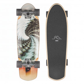 Go to the product Longboard Globe Trooper oceanfront 2020