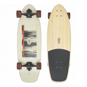 Go to the product Longboard Globe Zuma onshore/flat 2020