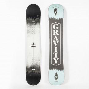 Go to the product Used snowboard Gravity Adventure 2020/2021