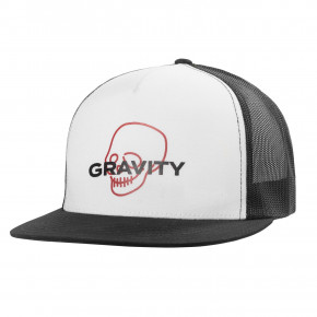 Go to the product Cap Gravity Bandit Trucker black/white/black 2019/2020