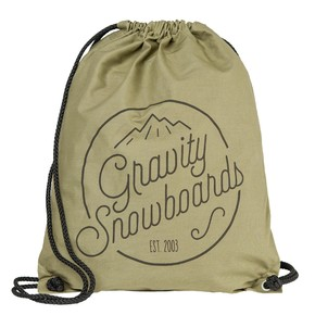 Go to the product Backpack Gravity Connie Cinch Bag canvas 2016/2017