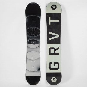 Go to the product Used snowboard Gravity Contra 2019/2020