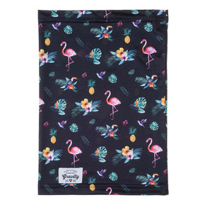 Go to the product Necktie Gravity Flamingo black 2017/2018