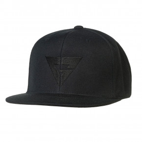 Go to the product Cap Gravity Icon Snapback black 2019/2020