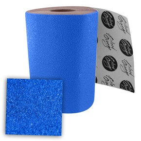 Go to the product Grip Blood Orange X-Coarse Grip Roll neon blue