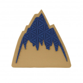 Przejść do produktu Grip Burton Foam Mat mountain logo 2018/2019