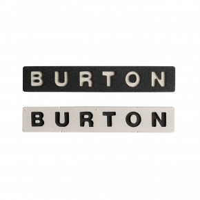 Go to the product Stomp Pad Burton Foam Mats bar logo 2020/2021