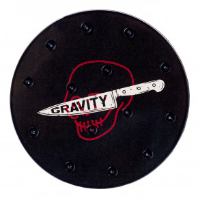 Go to the product Stomp Pad Gravity Bandit Mat black 2019/2020