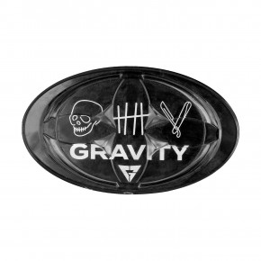 Go to the product Stomp Pad Gravity Contra Mat black 2018/2019