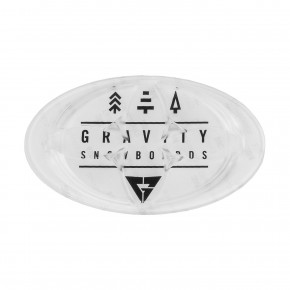 Go to the product Stomp Pad Gravity Contra Mat clear 2017/2018