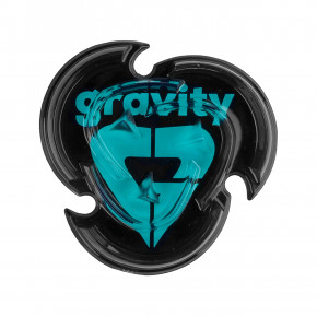 Go to the product Stomp Pad Gravity Heart Mat black 2018/2019
