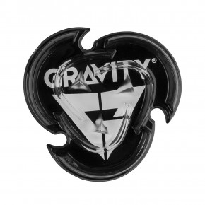 Go to the product Stomp Pad Gravity Icon Mat black 2018/2019