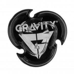 Go to the product Stomp Pad Gravity Icon Mat black 2019/2020