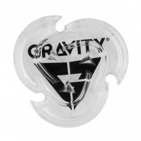 Go to the product Stomp Pad Gravity Icon Mat clear 2019/2020