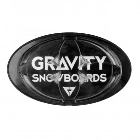 Go to the product Stomp Pad Gravity Logo Mat black 2019/2020