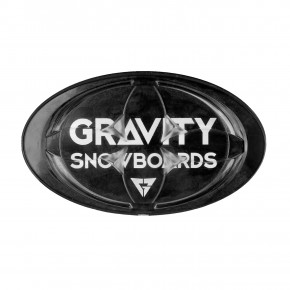 Go to the product Stomp Pad Gravity Logo Mat black 2020/2021